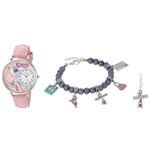 Whimsical Watches